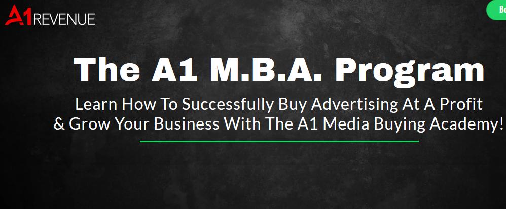 Media Buying Academy